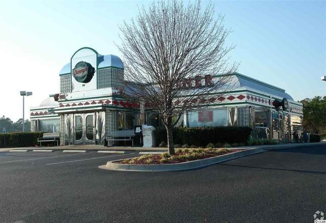 730 Highway 17 South, North Myrtle Beach, SC 29582 (MLS #2100484) :: The Litchfield Company