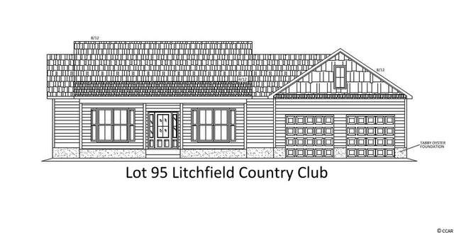 TBD Lot 95 Aspen Loop, Pawleys Island, SC 29585 (MLS #2100487) :: The Litchfield Company