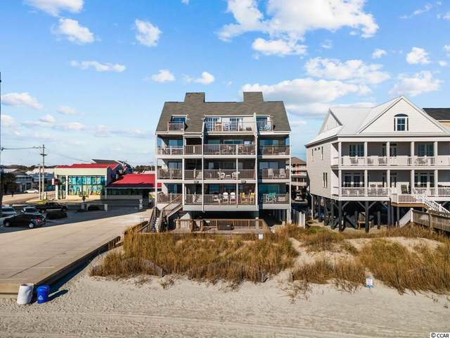 126 Waccamaw Dr. #202, Garden City Beach, SC 29575 (MLS #2100501) :: Dunes Realty Sales