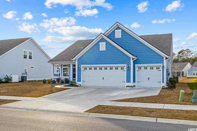 2461 Goldfinch Dr., Myrtle Beach, SC 29577 (MLS #2100502) :: Garden City Realty, Inc.