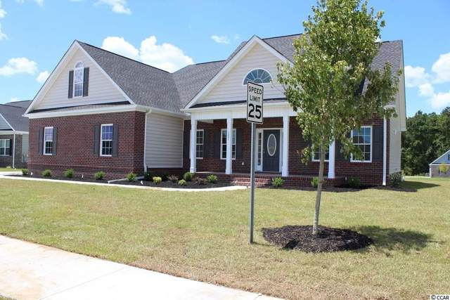 1001 Spruce Dr., Conway, SC 29526 (MLS #2100504) :: Leonard, Call at Kingston