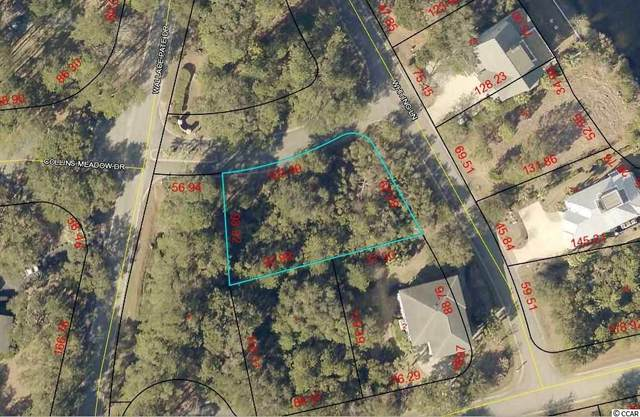 Lot 1 Whiting Ln., Georgetown, SC 29440 (MLS #2100507) :: Jerry Pinkas Real Estate Experts, Inc