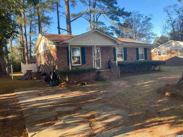 304 Heritage Rd., Conway, SC 29527 (MLS #2100508) :: Grand Strand Homes & Land Realty