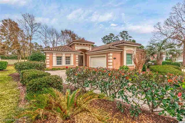 7576 Regina Ct., Myrtle Beach, SC 29572 (MLS #2100511) :: The Lachicotte Company
