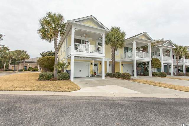 5014 #1 Old Appleton Way #1, North Myrtle Beach, SC 29582 (MLS #2100522) :: The Litchfield Company