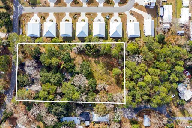 398 Blockade Dr., Pawleys Island, SC 29585 (MLS #2100524) :: The Hoffman Group