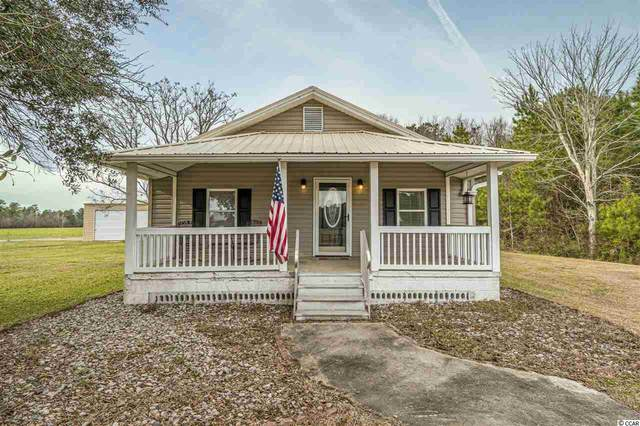 7591 Highway 66, Loris, SC 29569 (MLS #2100530) :: Jerry Pinkas Real Estate Experts, Inc