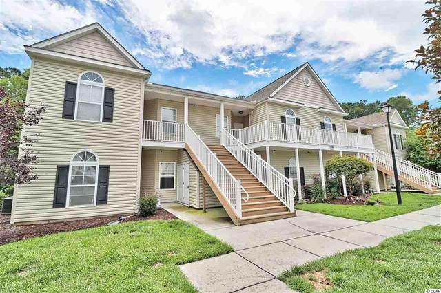 200 Portsmith Dr. #1, Myrtle Beach, SC 29588 (MLS #2100541) :: Jerry Pinkas Real Estate Experts, Inc
