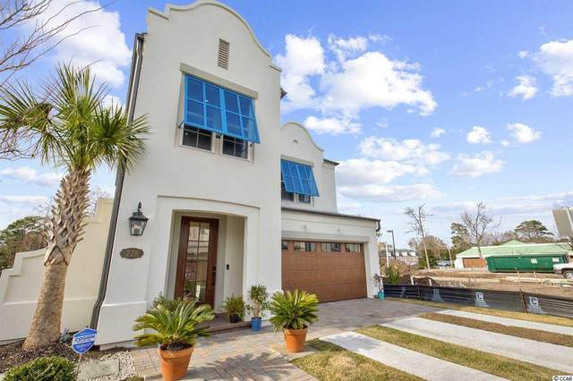 778 Aqua St., Myrtle Beach, SC 29572 (MLS #2100559) :: The Greg Sisson Team with RE/MAX First Choice