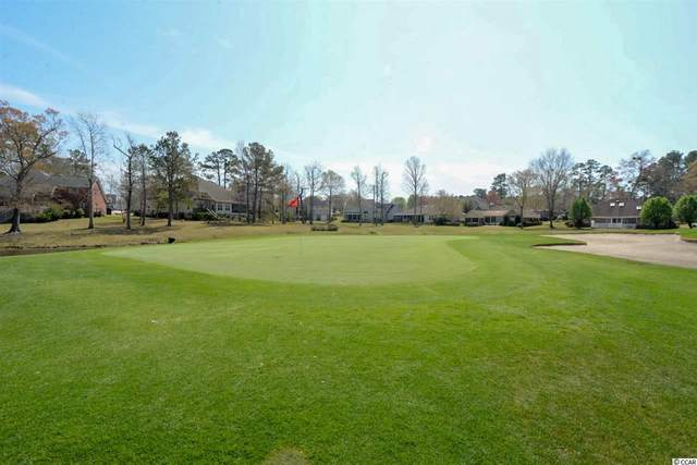 3304 Hermitage Dr., Little River, SC 29566 (MLS #2100568) :: Sloan Realty Group