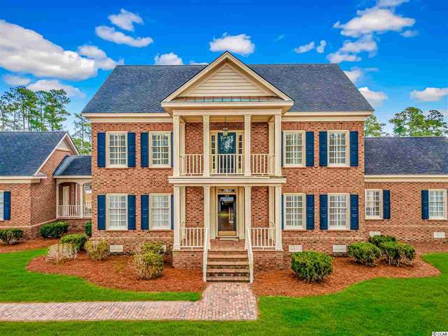 203 Canal St., Tabor City, NC 28463 (MLS #2100571) :: The Hoffman Group