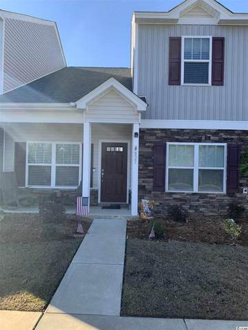 825 Triple Ct. B, Myrtle Beach, SC 29588 (MLS #2100576) :: Welcome Home Realty
