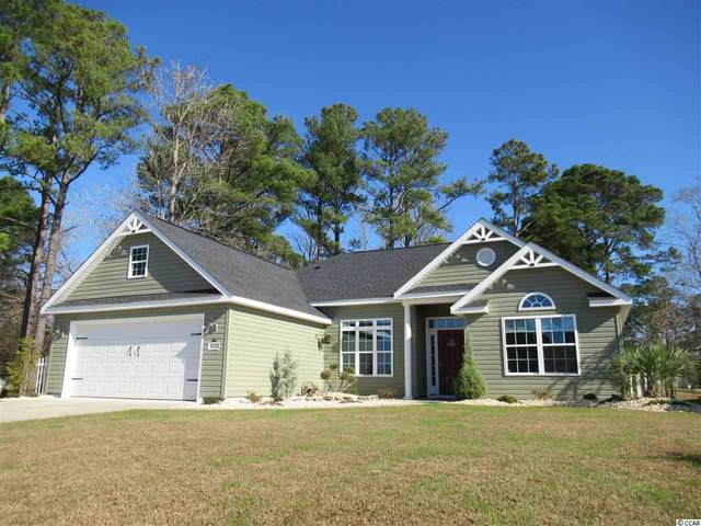 4065 Comfort Valley Dr., Longs, SC 29568 (MLS #2100579) :: Welcome Home Realty