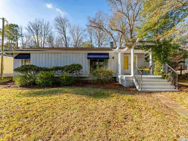 311 N 67th Ave. N, Myrtle Beach, SC 29572 (MLS #2100581) :: The Greg Sisson Team with RE/MAX First Choice