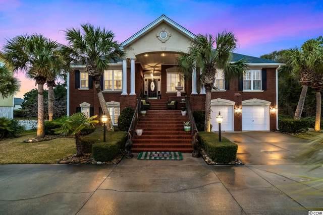 205 N 16th Ave., North Myrtle Beach, SC 29582 (MLS #2100585) :: Duncan Group Properties