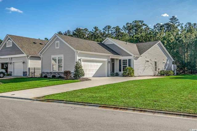 773 Salerno Circle F, Myrtle Beach, SC 29579 (MLS #2100594) :: The Litchfield Company