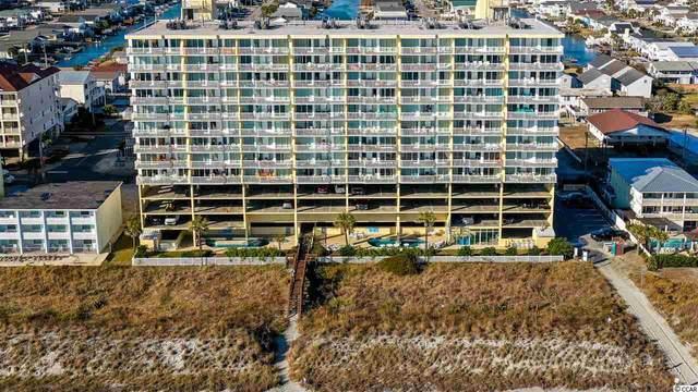 5404 N Ocean Blvd. 4E, North Myrtle Beach, SC 29582 (MLS #2100597) :: Jerry Pinkas Real Estate Experts, Inc