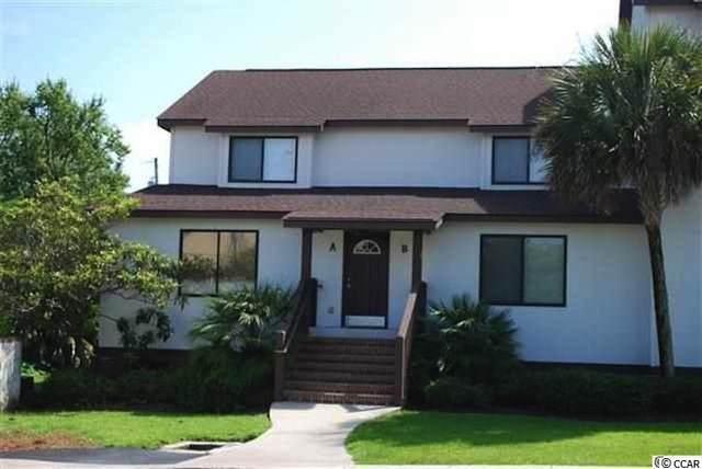 501 Pinewood Rd. A, Myrtle Beach, SC 29572 (MLS #2100606) :: The Greg Sisson Team