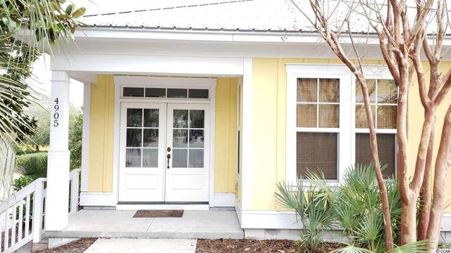 4905 Cinzia Ln., North Myrtle Beach, SC 29582 (MLS #2100621) :: The Litchfield Company