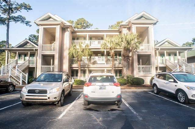 23 Pinehurst Ln. 1-G, Pawleys Island, SC 29585 (MLS #2100625) :: Welcome Home Realty