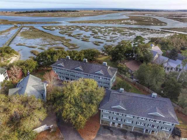 5137 S Highway 17 Business 1E, Murrells Inlet, SC 29576 (MLS #2100634) :: Dunes Realty Sales