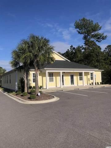 341 Wellness Ct., Myrtle Beach, SC 29579 (MLS #2100638) :: The Litchfield Company