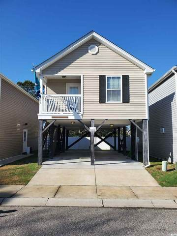 1836 Jacqueline Ct., Myrtle Beach, SC 29577 (MLS #2100657) :: Welcome Home Realty