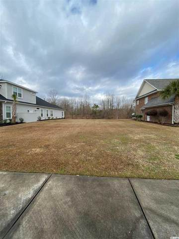 911 Shipmaster Ave., Myrtle Beach, SC 29579 (MLS #2100662) :: The Litchfield Company