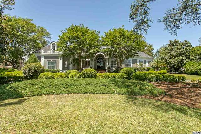 307 Ocean View Dr., Myrtle Beach, SC 29572 (MLS #2100681) :: Sloan Realty Group