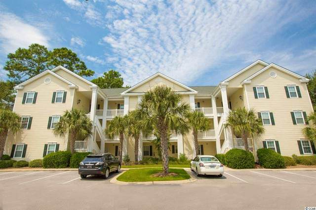601 Hillside Dr. N #4225, North Myrtle Beach, SC 29582 (MLS #2100683) :: The Greg Sisson Team with RE/MAX First Choice