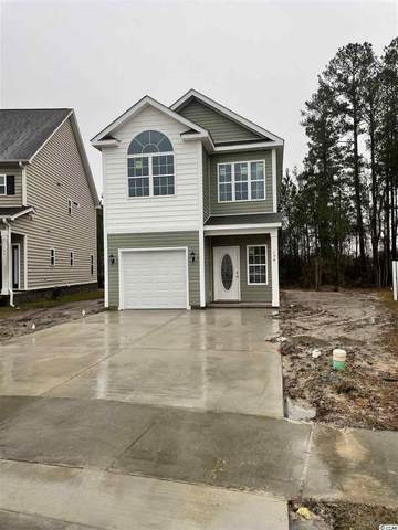 194 Hamilton Way, Conway, SC 29526 (MLS #2100710) :: Welcome Home Realty