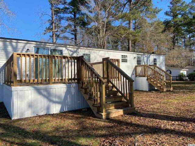 357 Edison Circle, Conway, SC 29526 (MLS #2100712) :: Surfside Realty Company