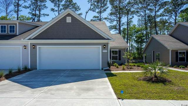 1798 Berkley Village Loop, Myrtle Beach, SC 29579 (MLS #2100744) :: Leonard, Call at Kingston