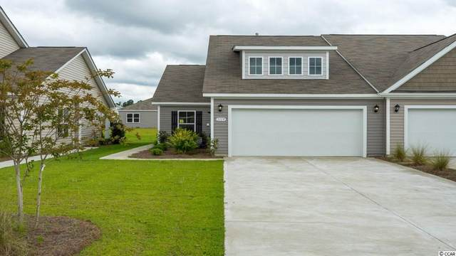 1804 Berkley Village Loop, Myrtle Beach, SC 29579 (MLS #2100747) :: Leonard, Call at Kingston