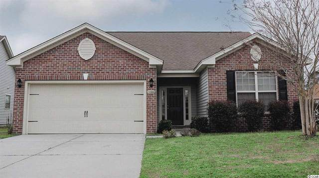 1604 Fairforest Ct., Conway, SC 29526 (MLS #2100781) :: Leonard, Call at Kingston