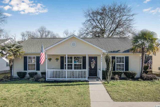 406 Sean River Rd., Conway, SC 29526 (MLS #2100788) :: The Hoffman Group