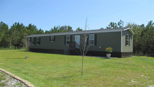 7975 Mill Pond Rd., Galivants Ferry, SC 29544 (MLS #2100793) :: Jerry Pinkas Real Estate Experts, Inc