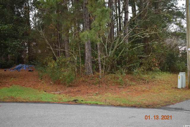 1850 Westridge Blvd., Conway, SC 29527 (MLS #2100800) :: The Lachicotte Company