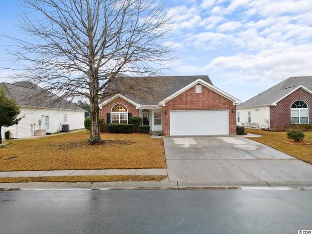 252 Jessica Lakes Dr., Conway, SC 29526 (MLS #2100801) :: Right Find Homes