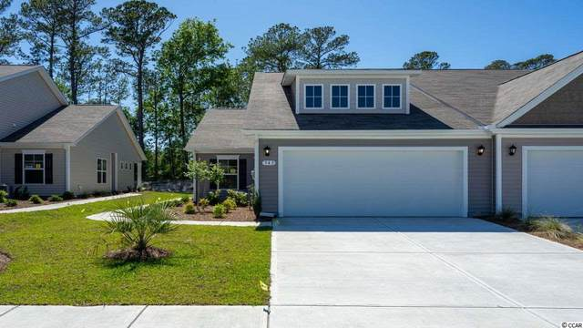 1799 Berkley Village Loop, Myrtle Beach, SC 29579 (MLS #2100818) :: Leonard, Call at Kingston