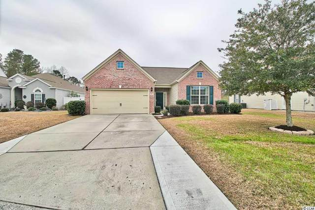 312 Deer Path Dr., Murrells Inlet, SC 29576 (MLS #2100822) :: The Greg Sisson Team with RE/MAX First Choice