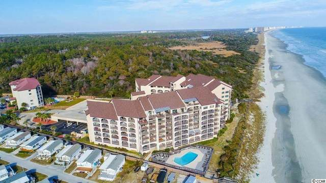 100 Lands End Blvd. #113, Myrtle Beach, SC 29572 (MLS #2100831) :: Leonard, Call at Kingston