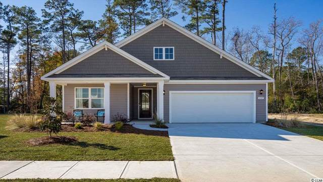 463 Mcalister Dr., Little River, SC 29566 (MLS #2100847) :: James W. Smith Real Estate Co.