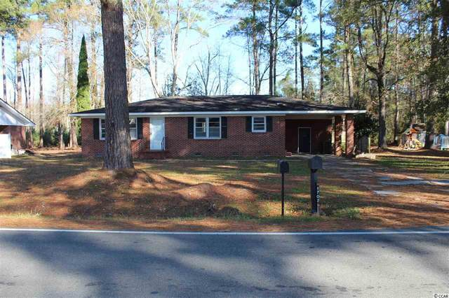 1702 Sherwood Dr., Conway, SC 29526 (MLS #2100849) :: The Hoffman Group