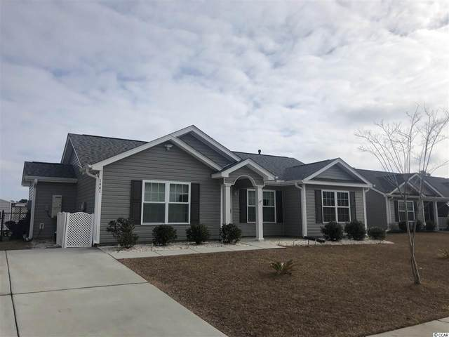 1461 Abberbury Dr., Conway, SC 29527 (MLS #2100860) :: The Greg Sisson Team with RE/MAX First Choice