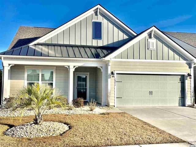 1871 Parish Way, Myrtle Beach, SC 29577 (MLS #2100872) :: The Litchfield Company