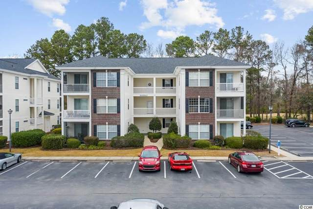 1306 River Oaks Dr. 3-H, Myrtle Beach, SC 29579 (MLS #2100873) :: The Greg Sisson Team with RE/MAX First Choice