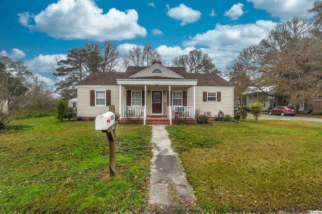 900 12th Ave., Conway, SC 29526 (MLS #2100885) :: The Hoffman Group