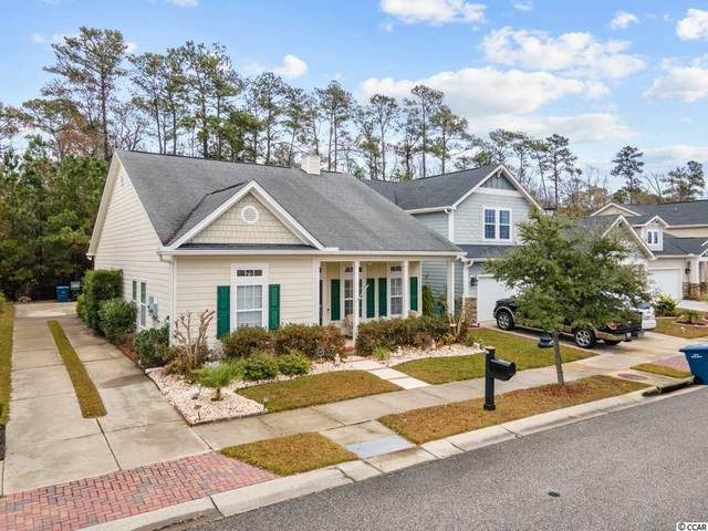 1894 Heritage Loop, Myrtle Beach, SC 29577 (MLS #2100888) :: The Litchfield Company