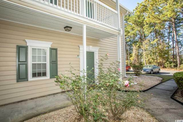 4405 Sweetwater Blvd. #4405, Murrells Inlet, SC 29576 (MLS #2100893) :: Dunes Realty Sales